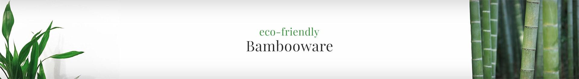 All Bambooware