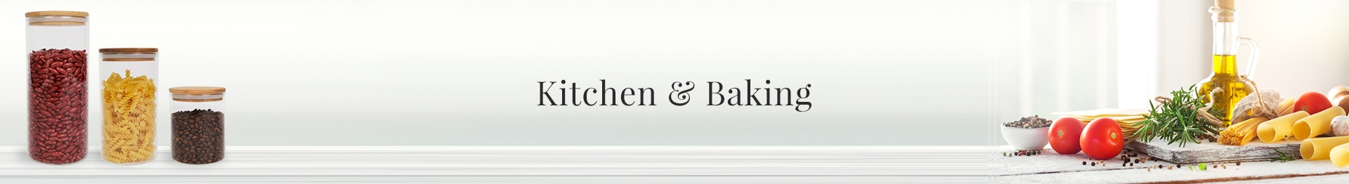 Kitchen & Baking